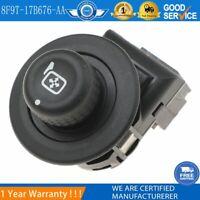 8F9T-17B676-AA Mirror Control Switch For 09 10 11 Ford Ranger E150 E250 E350 New