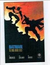 Batman The Dark Knight Returns #4  1986 1st Printing Frank Miller