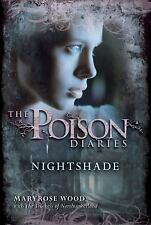 The Poison Diaries: Nightshade (The Poison Diaires)-ExLibrary