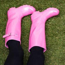SPYLOVEBUY ARCTIC KNEE HIGH FLAT FESTIVAL WELLIES RAIN BOOTS