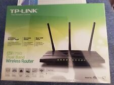 TP-Link AC1750 Dual Band Wireless Router Archer C7 NEW NIP