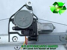 Suzuki Grand Vitara desde 05-09 Motor de Ventana Eléctrica Delantero Lado del conductor (rotura
