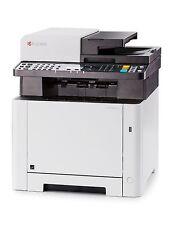 KYOCERA ECOSYS M5521cdw Farblaser-Multifunktionsgerät 4-in-1, Drucker, Fax