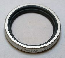 CONTAX 30.5mm UV 1A MC filter for T3 TVS I II Camera