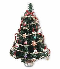 Reutter Miniaturen - Weihnachtsbaum 1.889/0 Weihnachtsdeko für Puppenstube