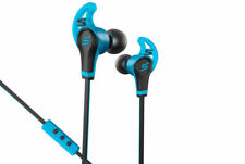 SMS Audio Street by 50 Cent In-ear Wired Sports With Microphone Blue