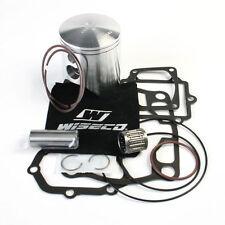Top End Rebuild Kit- Wiseco Piston/Bearing + Quality Gaskets Suzuki RM250 96-97