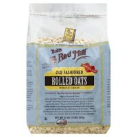 Bobs Red Mill Old Fashioned Rolled Oats 32oz