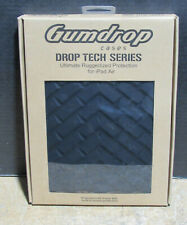 NEW Gumdrop Cases Drop Tech Series Unlimited Rugged Protection For iPad Air