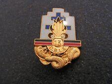 insigne    militaire    legion 13 eme dble par fs  indochine       ref (100)