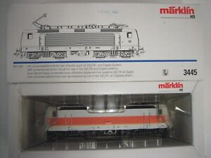 Marklin 3445 Electric Locomotive H0