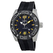 Invicta Aviator Automatic Black Dial Mens Watch 23529