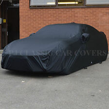 Luxury Satin with Fleece Lining Indoor Car Cover for BMW 3 Series E30 Baur