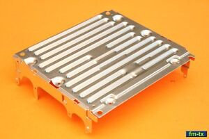Nintendo Wii - OEM Aluminium Lecteur DVD Housse - de Rechange - (Réparation