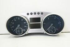 Tacho Kombiinstrument Speedometer Mercedes ML W164 420 CDi A2514402111 RHD!!!
