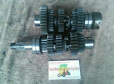 1984 Kawasaki ZN700 LTD Transmission Gear Set