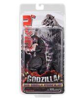 """Shin Godzilla Atomic Blast 2016 6"""" Action Figure 12"""" Head Movie"""