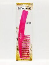Annie Pearl Shine Combs Wide Tooth Rake Assorted Color #149