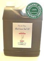 ORGANIC BLACK CUMIN SEED OIL  32 oz BLACK SEED Oil
