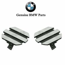 NEW BMW Engine Cover Cap 11 12 1 726 089 - 2 PIECES