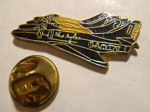 PIN'S Aircraft Escadron US Navy