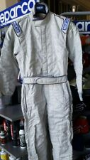 TUTA SPARCO X-LIGHT HC 270 TG 50 FIA 8856-2000 - RACING SUIT RALLY - 50 - LIGHT