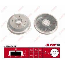 Bremstrommel, 1 Stück ABE C6P005ABE