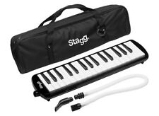 Stagg Melodica with case