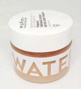 Bath & Body Works ROSE WATER Mineral Body Polish + Hyaluronic Acid Scrub 12 oz