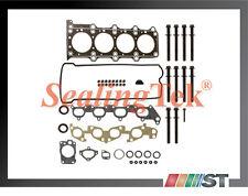 Fit Suzuki G18K J18A J20A Cylinder Head Gasket Set w/ Bolts Kit engine motor NEW