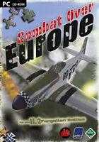 Combat over Europe - Für IL-2 Forgotten Battles [video game]