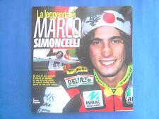 MARCO SIMONCELLI LIBRO BOOK CIAO SIC