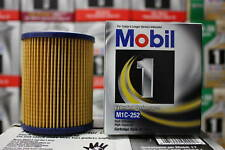 Mobil 1 EP Synthetic Fiber Oil Filter M1C-252 BMW RYCO R2592P KN HP-7007 HS-7707