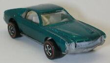 Redline Hotwheels Aqua 1969 Custom AMX oc10164