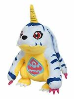 Digimon Adventure Gabumon Plush S Doll Stuffed toy Sanei Boeki Anime From JAPAN