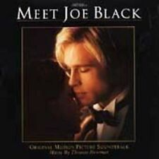 Thomas Newman, Thoma - Meet Joe Black (Original Soundtrack) [New CD]