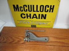 McCulloch Chainsaw Chain Breaker Portable Field Tool Used on 125 797 850 etc.
