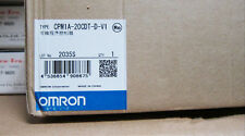 1PC New OMRON CPM1A-20CDT1-D-V1