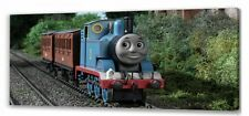 Thomas the tank engine  Long canvas picture