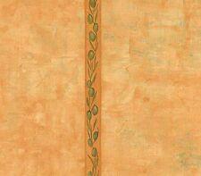 Tuscany Olive Stripes On Venetian Wallpaper BJ0922