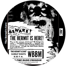 HERMIT'S CAVE (32 SHOWS) OLD TIME RADIO MP3 CD
