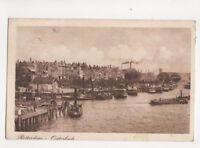 Rotterdam Osterkade Netherlands 1920 Postcard 102b