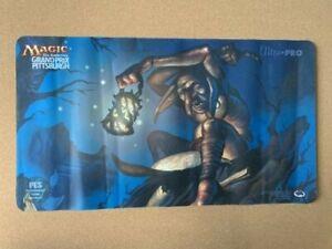 Magic MTG Grand Prix Pittsburgh Goblin Guide Playmat Magic the Gathering