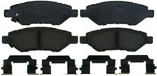 Ceramic Disc Brake Pad fits 2008-2009 Cadillac CTS  ACDELCO PROFESSIONAL BRAKES