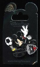 Mickey Mouse D.C. United Soccer Football Team Player Disney Pin
