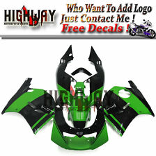 Fairings For Kawasaki Ninja250R 91-97 1992 1993 ABS Fairing Kit Bodywork Green