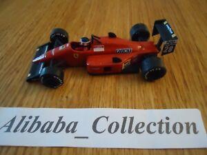HELLER FERRARI F1  Formule 1 1988 Berger 28 1/43 1:43 kit