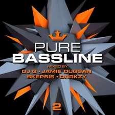 Pure Bassline 2 (Gemischt von Dj Q - Pure Bassline 2 (Gemischt von Dj Q Neue CD