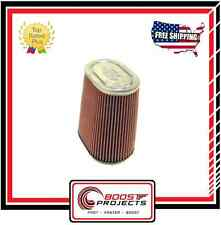 K&N Universal Air Filter Designed To Increase Horsepower * RF-1024 *