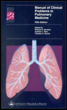 Manual of Clinical Problems in Pulmonary Medicine (Spiral Manual Series)